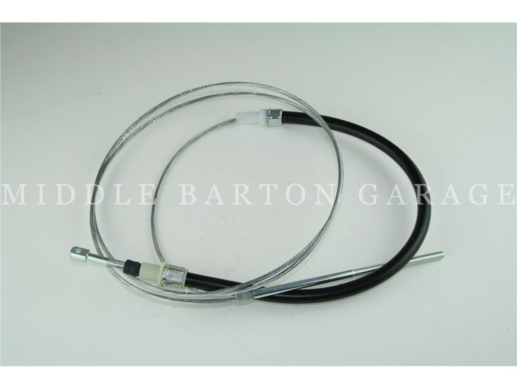 CLUTCH CABLE 600D Multipla
